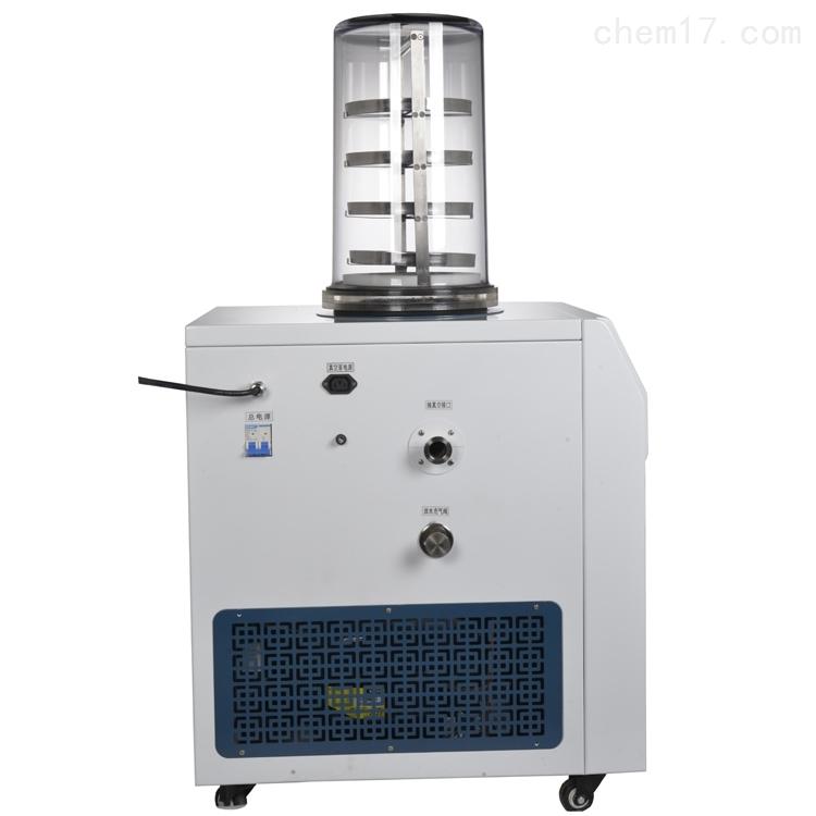 大学实验型冷冻干燥机LGJ-18价格