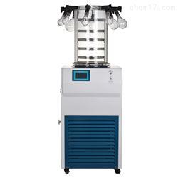 LGJ-18多歧管浓缩液小试用真空冷冻干燥机