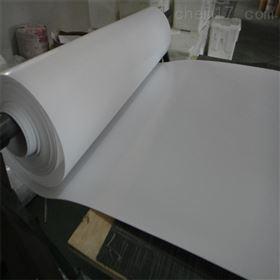 加工改性白色耐高温车削模压楼梯四氟板