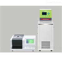 半导体制冷DSC差示扫描量热仪 低温扫描降温