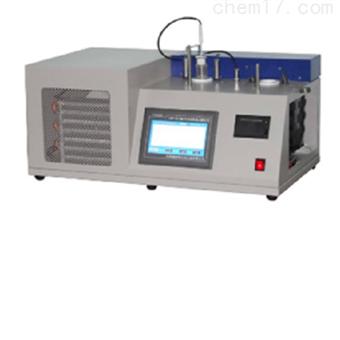 HSY-618D全自动结晶点测定仪