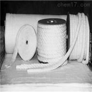 现货批发优质陶瓷纤维绳 盘根 陶瓷纸