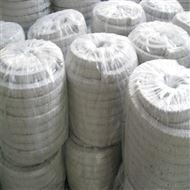 陶瓷纤维盘根 耐高温盘根钢丝增强盘根