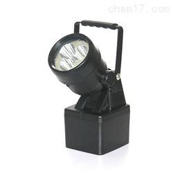 ZL8106LED强光手提灯磁吸装卸灯