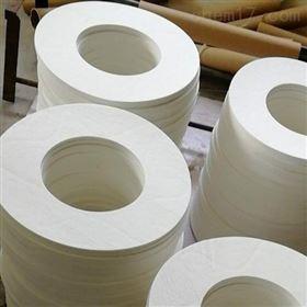 硅酸铝陶瓷纤维纸垫片防火棉垫片耐高温供应