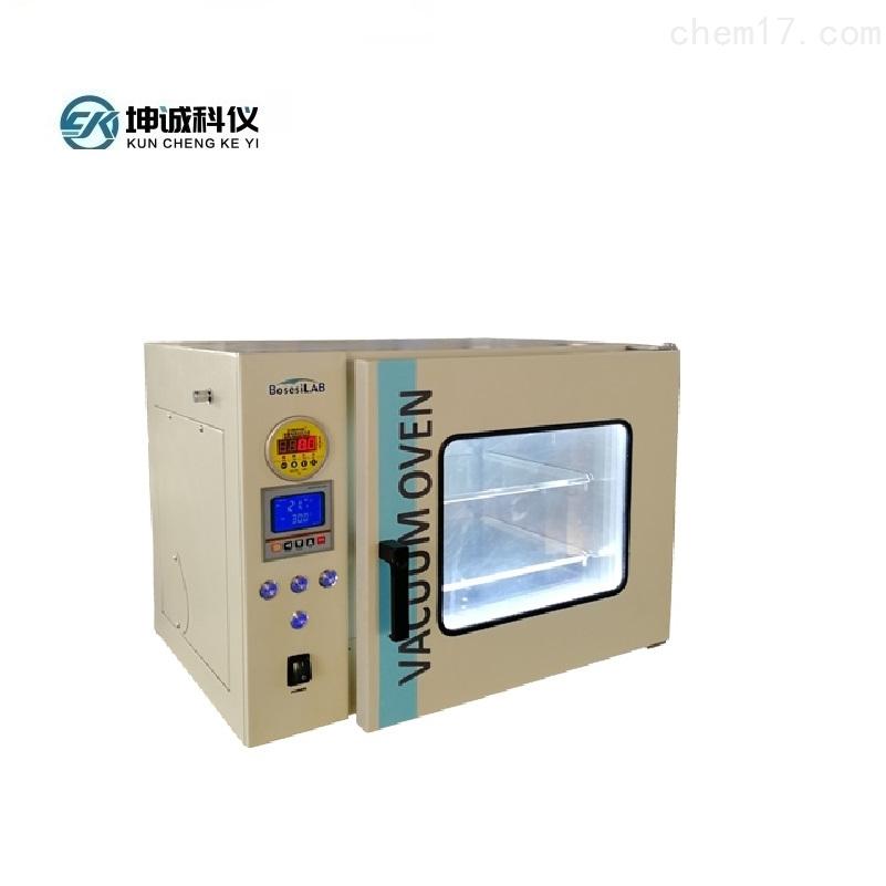 VO-T20A桌面型自动真空干燥箱