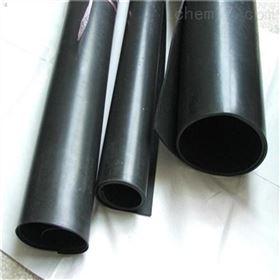 工业绝缘胶板耐油防静电耐磨黑色普通橡胶板
