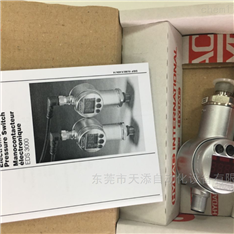 HYDAC賀德克HDA4744壓力傳感器現貨