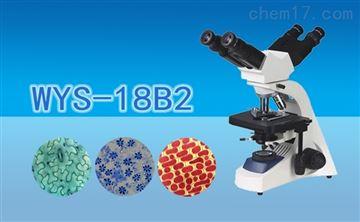 WYS-18B2多人共视生物显微镜