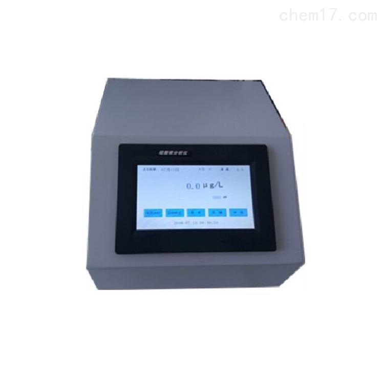 硅酸根分析仪 库号:M388020