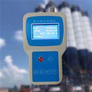 JYB-6A电镀厂手持式粉尘浓度检测仪满电续航五小时