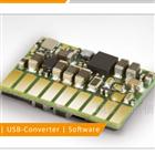 mg-sensor 数模转换芯片
