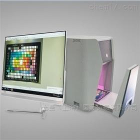 多光谱非接触颜色检测仪