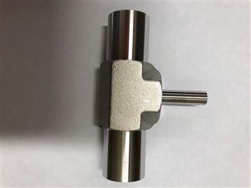 316L焊接变径三通