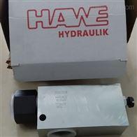 MVS 85 E德国哈威HAWE溢流阀