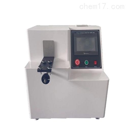 卡地亚 香奈儿 手表往复式耐磨试验机