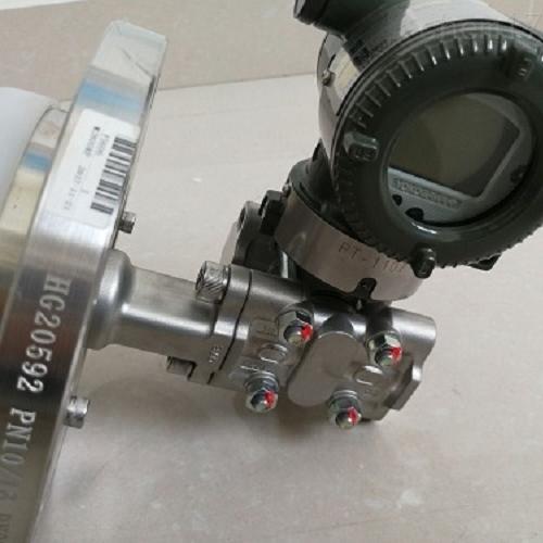 EJA210E法兰安装式差压变送器代理