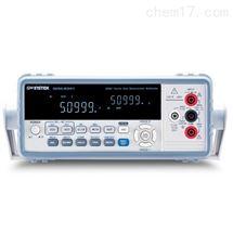 GDM-8342/GDM-8341双量测数字万用表