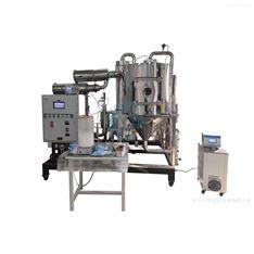 5升氮气循环喷雾干燥机CH-5000YT有机溶剂