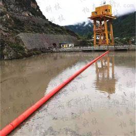 FT200*1000河道警示拦船拦垃圾拦污浮筒