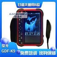 GDF-K9高清牛用B超厂家报价价格