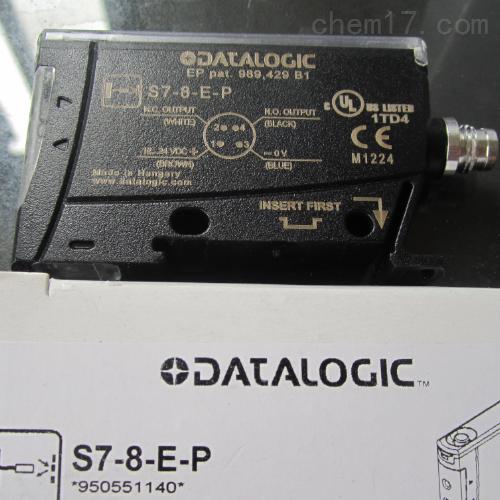 意大利得力捷DATALOGIC传感器