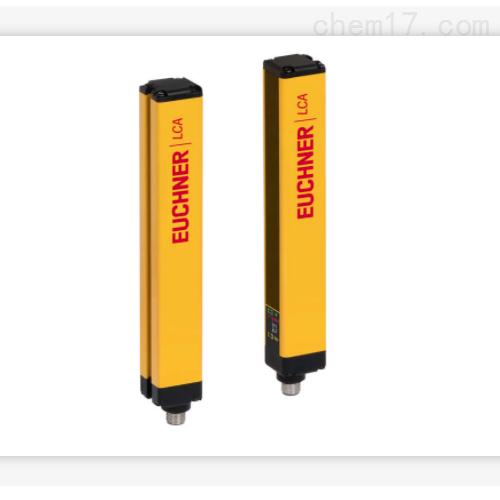 如何使用德国EUCHNER产品,安士能光栅