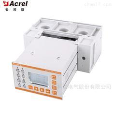 带测量电动机功率的保护器