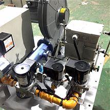 工业燃烧机配套透浦式鼓风机