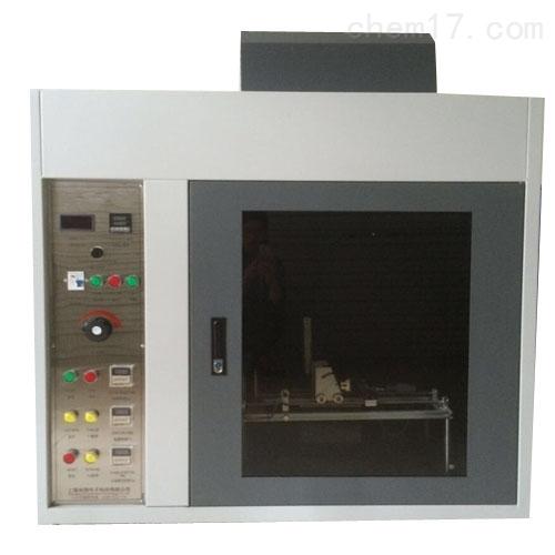 阻燃测试仪灼热丝试验机