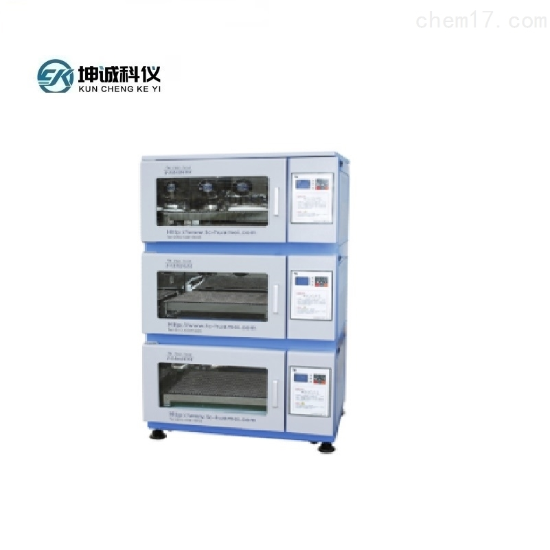 THZ-702B组合式恒温振荡培养箱