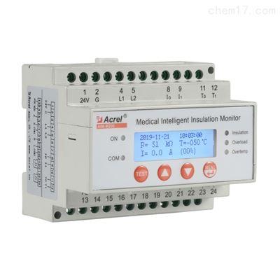 AIM-M200醫療II類場所安全供配電醫用隔離電源