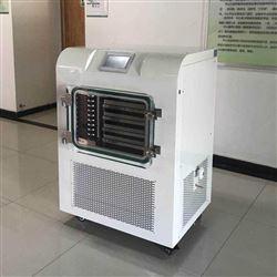 SXC-10FD实验室电加热方仓原位型冷冻干燥机