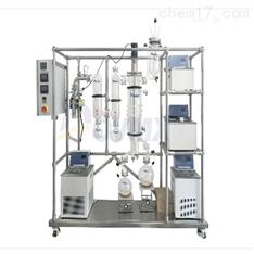 刮膜式玻璃分子蒸餾