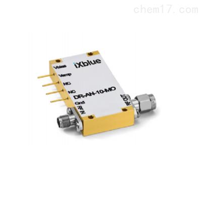 用于光纤传感BOTDA/BOTDR的铌酸锂调制器