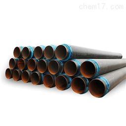 臨沂市聚氨酯冷熱水輸送地埋保溫管成品