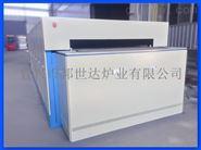 BWD-12-6烘干网带炉 网带隧道式烘干线 电热式隧道窑