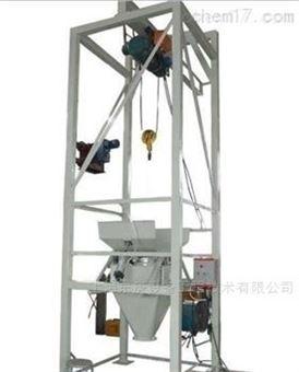 SDD1000吨袋挤压机优势