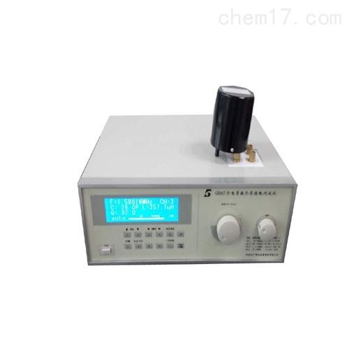 介电常数介质损耗测试仪苏州