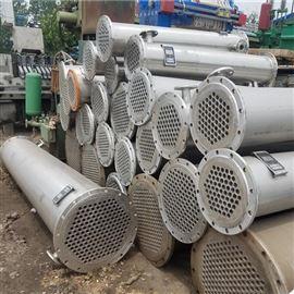 80平方列管不锈钢冷凝器大量出售
