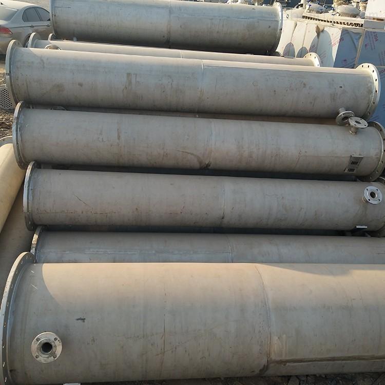 冷凝器YNS-17.9卧式冷凝器常年出售
