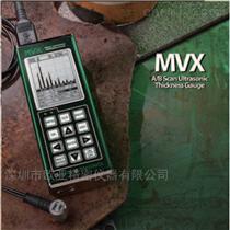 美国dakota MVX便携式超声波测厚仪