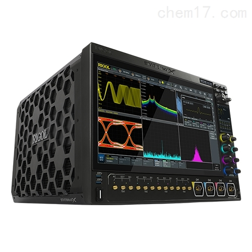 MAX70000系列数字示波器