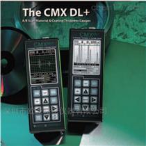 美国dakota CMX DL+便携式超声波测厚仪