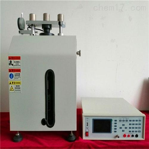 导体粉末电阻率测试仪器