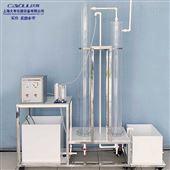 DYP546活性炭实验,给排水,酸性废水中和实验装置