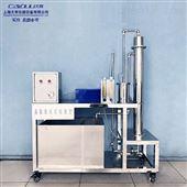 DYP533臭氧消毒实验臭氧氧化实验装置/给排水实验/