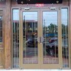 齐全双色门窗仿古装饰架