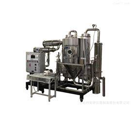 AYAN-5000YT安研氮气闭路循环喷雾干燥机