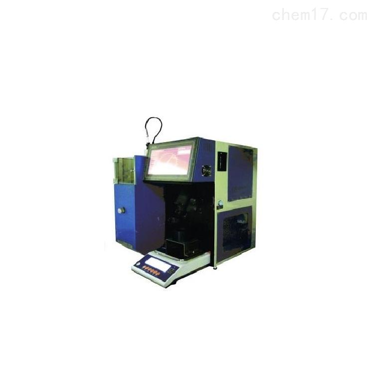 全自动煤焦油馏程测定仪 库号:M312138